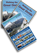 2 Walking the Great Divide DVDs + FREE Calendar
