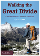 Walking the Great Divide