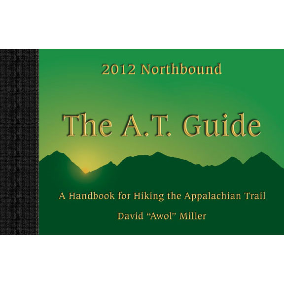 A.T. Guide Northbound 2015