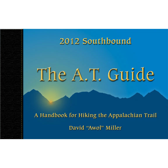 A.T. Guide Southbound 2015