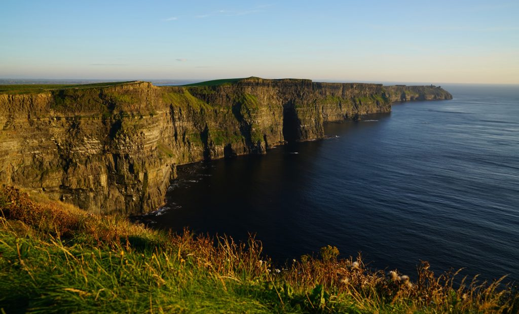 Cliffs of Moher Co. Clare, Ireland