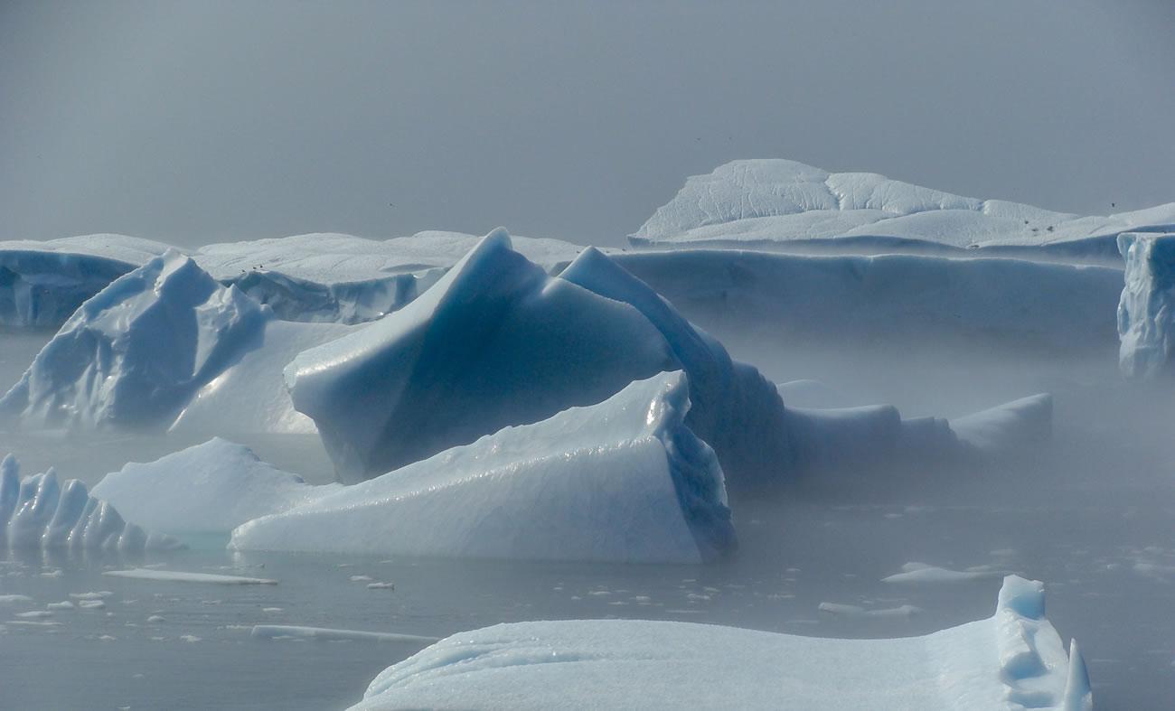 Iceberg Alley, Newfoundland & Labrador Canada