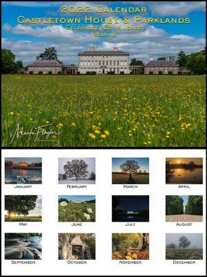 Castletown House & Parklands Calendar